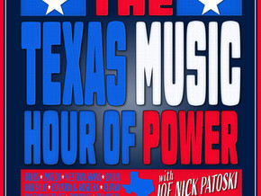 The Texas Music Hour of Power