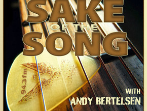The Sake of the Song