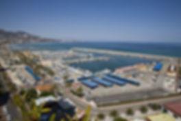 Fritid, roligt, hav, Costa del Sol, Fuengirola Malaga, Cabopino Marbella