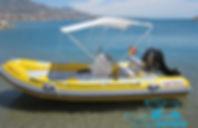Аренда яхт benalmadena, mijas, calahonda, marbella