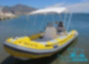 Noleggio barche benalmadena, mijas, calahonda, marbella