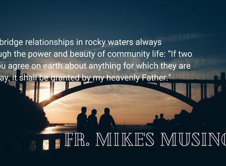 Bridging Relationships