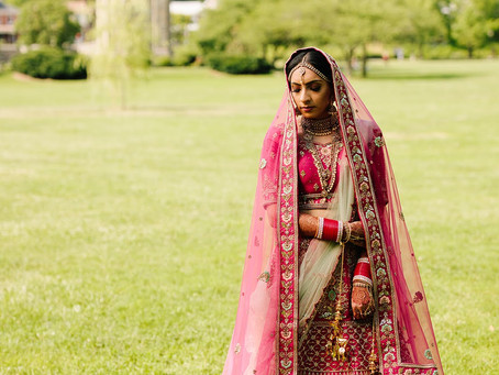 4 Tips for Your Bridal Look