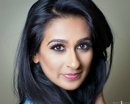 Indian Bridal Makeup Artist in Frederick, MD