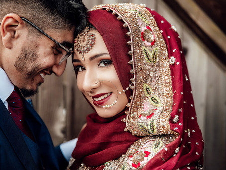 6 Tips on Finding a Bridal Makeup Artist for Your Indian Wedding