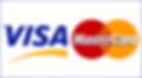 Visa card master card