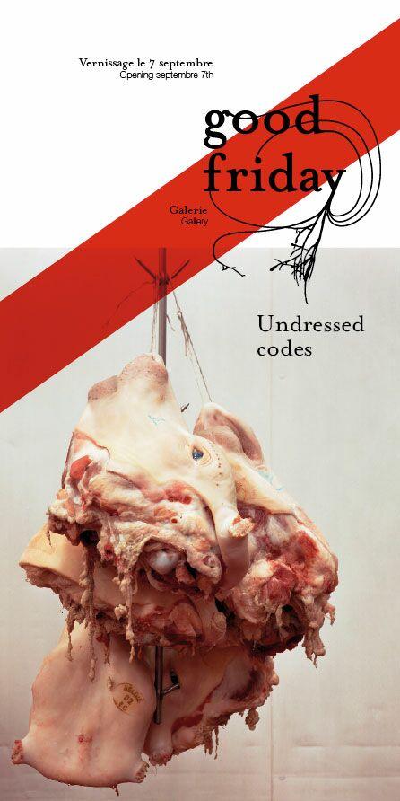 Undressed Code