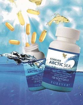 форевър ливинг витамини за деца омега 3