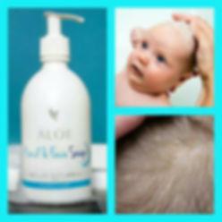 алое вера течен сапун за ръце , лице , деца , за бебета   aloe vera gel flp forever living флп