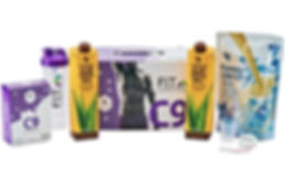 forever clean 9 forever fit15 aloe vera
