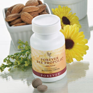 форевър пчелен прополис детски витамини