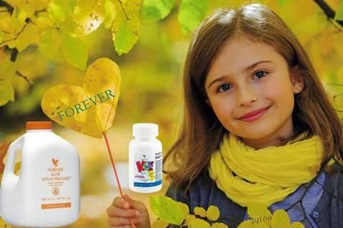 forever kids aloe vera gel forever living flp форевър кидс алоевера гел флп дистрибутор