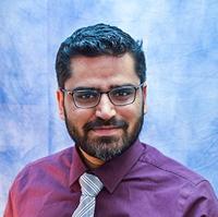 Mohammad Raza, MD