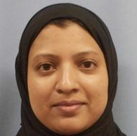 Fatima Qadri, MD
