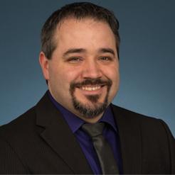 Zachary Reed, DO (Lake Erie COM)