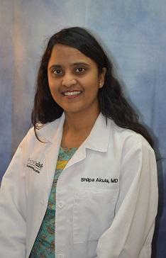 Dr. Shilpa Akula