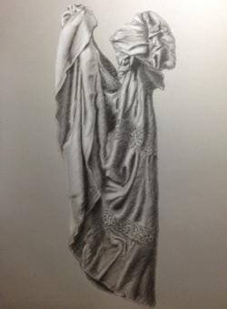 Intermediate Figure Drawing 18