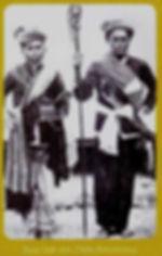 Batak, Satu Abad Perjalanan Anak Bangsa - Dr.Ir.Bisuk Siahaan
