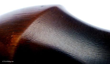 Rhino Horn Tubular Grain