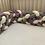 Thumbnail: Braided Crib Bumper