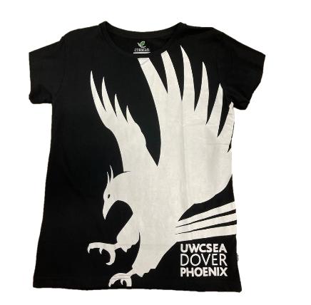 UWCSEA Phoenix T- Shirts Boys