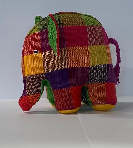 Aliya Sri Lankan elephant