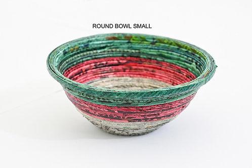 A Light for Sri Lanka Global Concern (bowl - 2 shapes, 3 sizes)