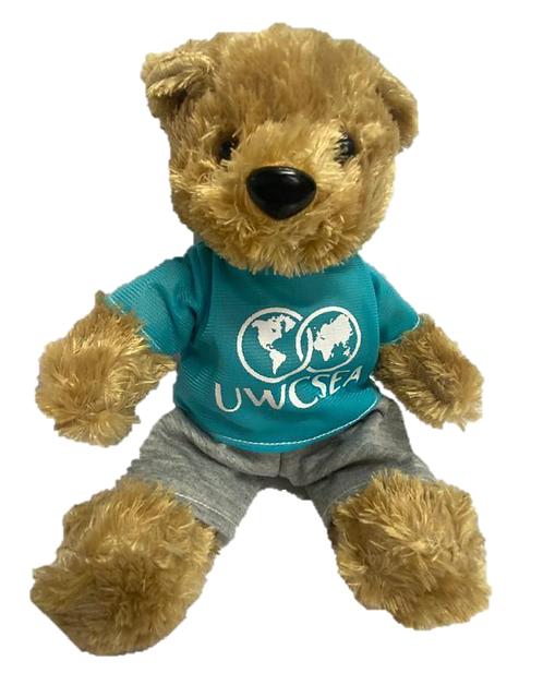 UWC Teddy Bear