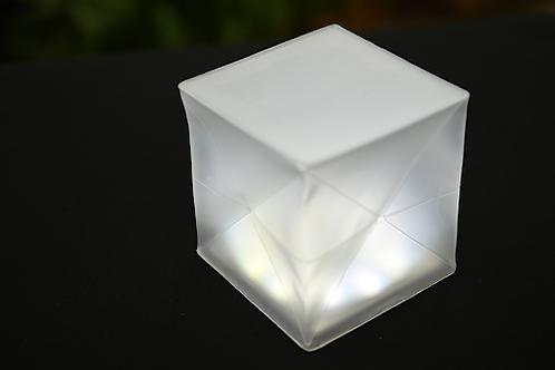 Bright White Solight Helix solar light