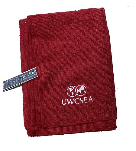 UWC Bath Towels