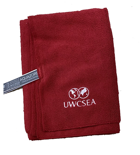 UWC Sports Towel