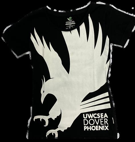 UWCSEA Phoenix T- Shirts Girls