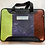 Thumbnail: XSProject Upcycled Fused Plastic Bags Laptop Bags