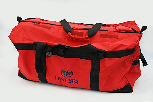 UWCSEA Expedition Duffle Bags