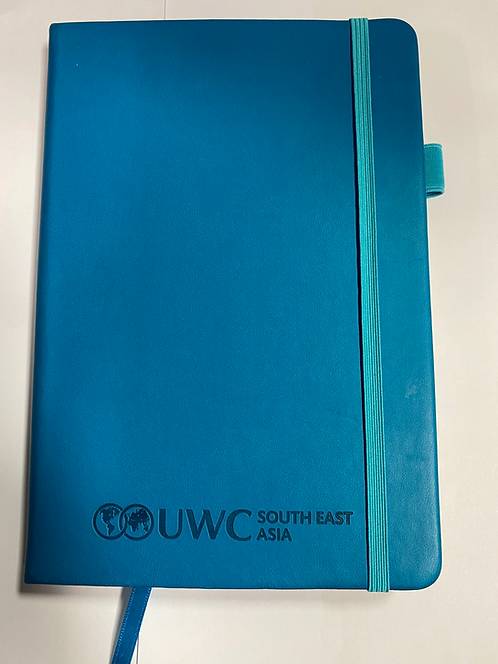 UWC Hardcover Book