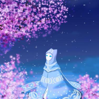 Robe Figure Yue