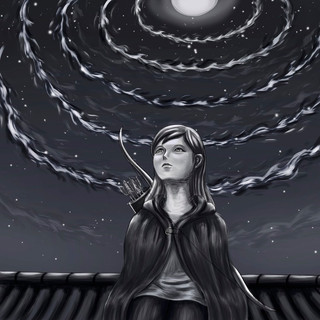 Spot illustration 1 for Dragons of Tomorrow