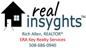 realinsyghts logo with era key realty.jp