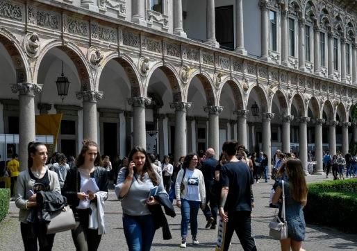 Italia sale in classifica atenei Qs
