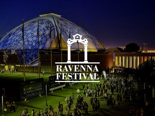 """Riccardo Muti inaugura il 21 giugno il trentunesimo """"Ravenna Festival"""""""