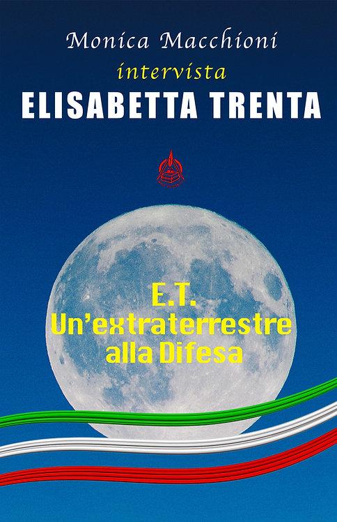 E.T. un extraterrestre alla Difesa