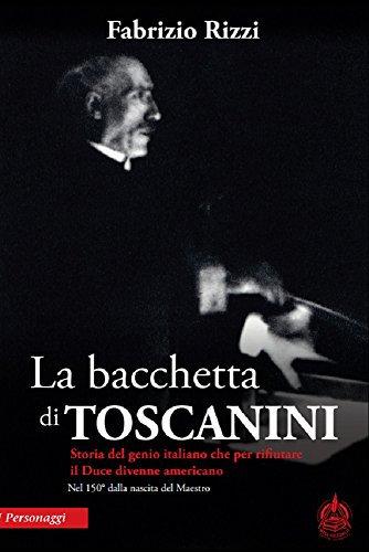 La bacchetta di Toscanini