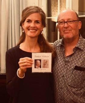 CD Taufe mit Markus Städler
