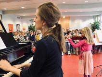 SMPV Schülerkonzert