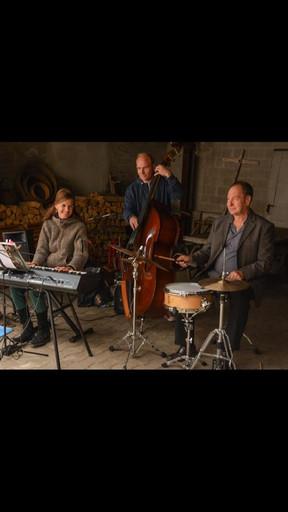 Stephanie Senn Trio