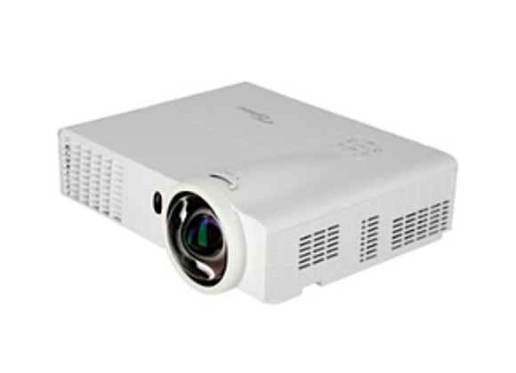 VIDEO PROJECTEUR OPTOMA X305ST