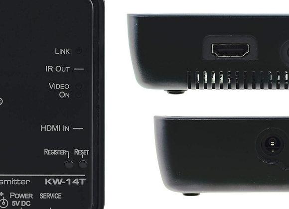 Kit émetteur/Récepteur HDMI haute résolution KRAMER KW-14 - 1080p