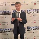 Tom Dixon - Junior Sportsman of the Year