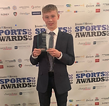 Tom Dixon - Junior Sportsman of the Year