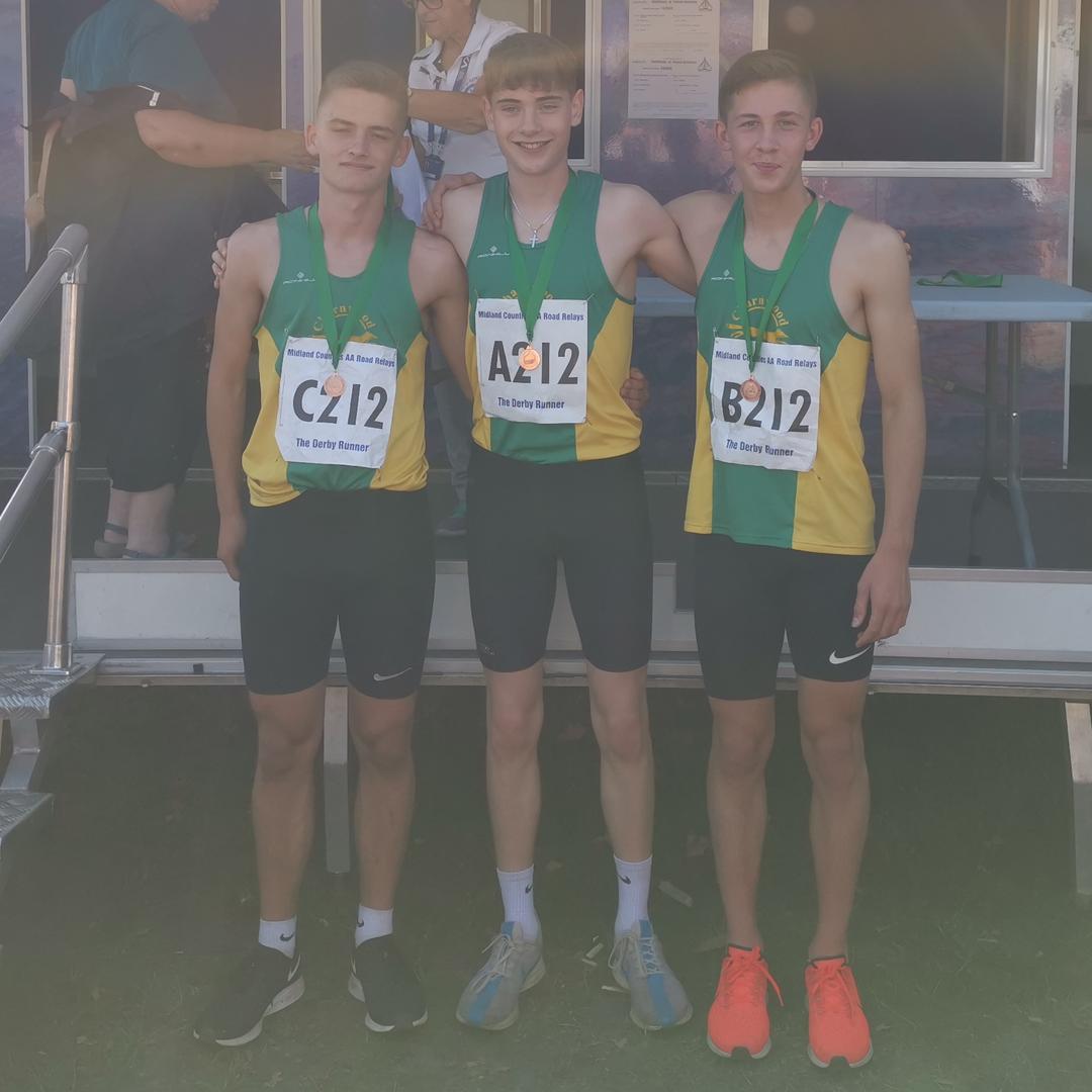 U17 Men Bronze